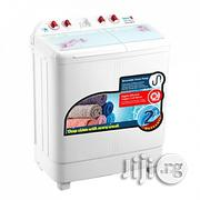 Scanfrost Washing Machine 8kg | Home Appliances for sale in Lagos State, Ikeja