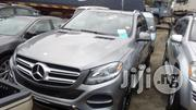 Mercedes Benz GLE 2017 Gray | Cars for sale in Lagos State, Lagos Mainland