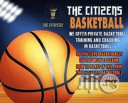 Basketball | Fitness & Personal Training Services for sale in Abuja (FCT) State, Central Business District