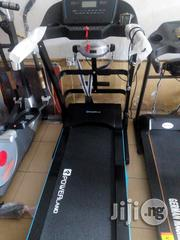 Powerland Automatic 2.5hp Treadmill With Massage and Inclination (PH) | Massagers for sale in Rivers State, Port-Harcourt