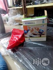 Original Gym Ball (Port Harcourt) | Sports Equipment for sale in Rivers State, Port-Harcourt