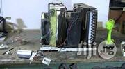 We Buy Scrap Airconditioner And Burnt Compressors | Vehicle Parts & Accessories for sale in Oyo State, Oluyole