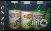 Komba, Cypertex And Termex Pesticide For Farm Use   Feeds, Supplements & Seeds for sale in Delta State, Uvwie