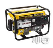 SPG 2900 Manual -sumec Firman   Electrical Equipments for sale in Lagos State, Alimosho