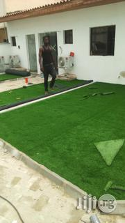 Synthetic Football Fields/Pitch 50mm | Landscaping & Gardening Services for sale in Lagos State, Ikeja