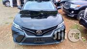 New Toyota Camry 2018 Black | Cars for sale in Abuja (FCT) State, Asokoro