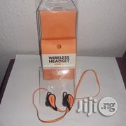 Oraimo Wireless Headset With Mic- EB - 01XR | Headphones for sale in Lagos State, Alimosho
