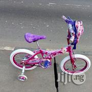 US Used Barbie Children Bicycle (4 To 9 Years) | Toys for sale in Lagos State, Surulere