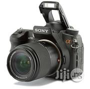 London Used Sony A700 Camera | Photo & Video Cameras for sale in Lagos State, Ikeja