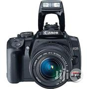 London Used Canon Rebel XTI A.K.A 400D | Photo & Video Cameras for sale in Lagos State, Ikeja