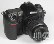 London Used Nikon D200 | Photo & Video Cameras for sale in Lagos State, Ikeja