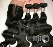 "Spring Wave Human Hair ""20 Inches Colour 2"" 