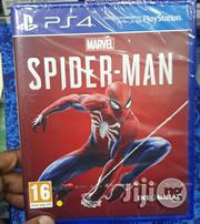 PS4 Marvels Spiderman | Video Games for sale in Lagos State, Lagos Mainland