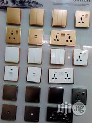 Fance Switch And Socket | Electrical Tools for sale in Lagos State, Lagos Mainland