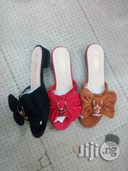Quality Designer Flat Slippers   Shoes for sale in Lagos State, Surulere