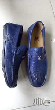 Louis Vuitton Loafers Men's Shoes   Shoes for sale in Lagos State, Lagos Island