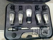 Drum Microphone | Audio & Music Equipment for sale in Lagos State, Ikeja