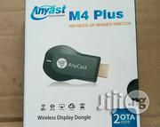 Anycast M4 Plus | Accessories & Supplies for Electronics for sale in Lagos State, Ikeja
