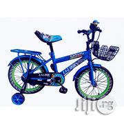 Generic Rugged/Strong Standered Bicycle (Back Seat -12 Inches 2-7yrs) | Toys for sale in Abuja (FCT) State, Garki 1