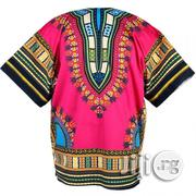 African Print Traditional Danshiki | Clothing for sale in Lagos State, Lagos Island