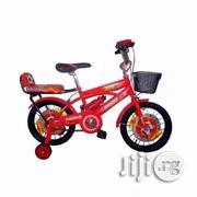 "Sport 12"" BMX Bicycle - Red 