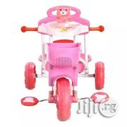 Baby Tricycle With Single Seat   Toys for sale in Lagos State, Lagos Island