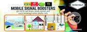 Mtn, Glo, Etisalat, Airtel 2G/3G/ Cell Phone Network Signal Booster | Networking Products for sale in Lagos State, Ikeja