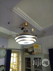 Ceiling Fan With Light And Bluetooth | Home Accessories for sale in Lagos State, Apapa