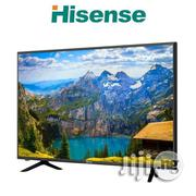 Hisense 32 Inches LED Television Smart Picture Wizard 1 Yrs Warranty | TV & DVD Equipment for sale in Lagos State, Ojo