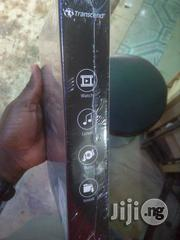 Transcend 8k Extra Slim Portable DVD Writer Optical Drive | Computer Hardware for sale in Lagos State, Ikeja