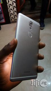 UK Used Gionee M6 Plus(8002) Gold 64 Gb | Mobile Phones for sale in Lagos State, Ikeja