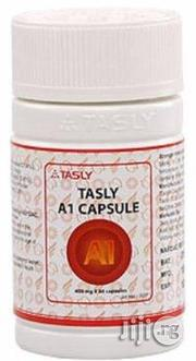 Tasly A1 Capsule | Vitamins & Supplements for sale in Lagos State, Orile