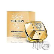 Fashion Fashion Lady Million Perfume For Women   Fragrance for sale in Lagos State, Surulere