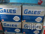 Gales Calcuim Car Battery | Vehicle Parts & Accessories for sale in Abuja (FCT) State, Kubwa