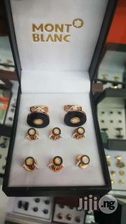 Designer Cufflink Set | Clothing Accessories for sale in Lagos State, Lagos Island