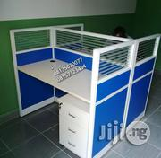 New Classy 2-Man Office Workstation Table | Furniture for sale in Lagos State, Victoria Island