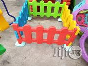 School Playground Fence Available   Garden for sale in Lagos State, Lagos Mainland