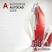Genuine Autodesk Autocad 2019 3 Years License | Software for sale in Lagos State, Ikeja