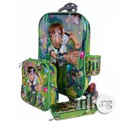 Ben 10 Backpack Set | Bags for sale in Lagos State, Amuwo-Odofin