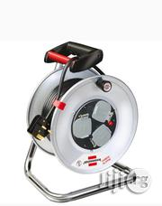 Extention Cable Reel 50m Power Distribution - Metal Body | Electrical Equipment for sale in Lagos State