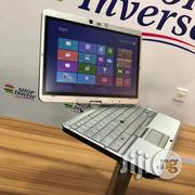 "12.1"" HP Elitebook 2760p Tablet 320GB HDD - Core I7 - 4GB RAM 