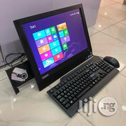Lenovo Thinkcenter All In One Professional Desktop PC | Laptops & Computers for sale in Lagos State, Maryland