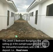 2 Bedroom Bungalow For Sale At Crabel Court Opic, Mowe, Reedem Camp | Houses & Apartments For Sale for sale in Ogun State, Abeokuta South