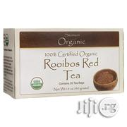 Rooibos Tea for Diabetes, Cancer, High BP, Anti-Ageing, and Poor Sleep | Vitamins & Supplements for sale in Lagos State, Victoria Island