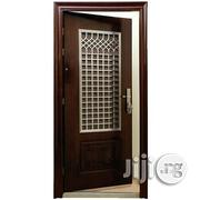 Home Finishing: Doors, Gates And Burglary | Doors for sale in Abuja (FCT) State, Central Business District