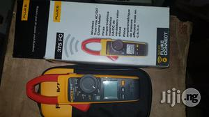 Fluke 375fc Digital Clamp Meter