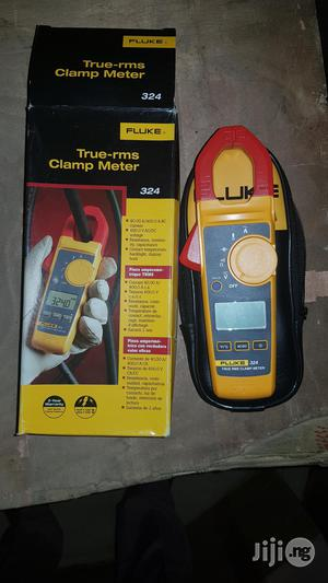 Fluke 324 Digital Clamp Meter