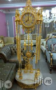 Standing Clock   Home Accessories for sale in Lagos State, Lekki Phase 1