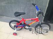 Huffy Rockit Children Bicycle Size 16 (Age 4 to 10). | Toys for sale in Lagos State, Surulere