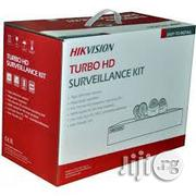 New Hikvision Turbo HD Surveillance KIT | Security & Surveillance for sale in Lagos State, Ikeja